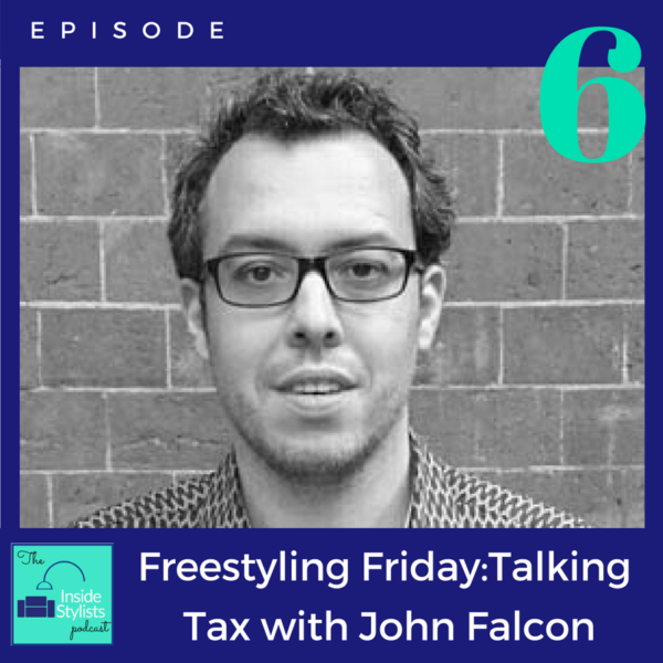 Talking Tax with John Falcon