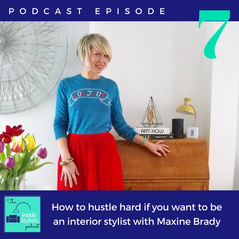 Maxine_Brady_Interior_stylist. How to hustle hard if you want to be an interior stylist ...