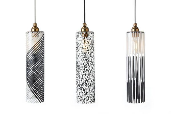 Sarah Colson Grid lighting