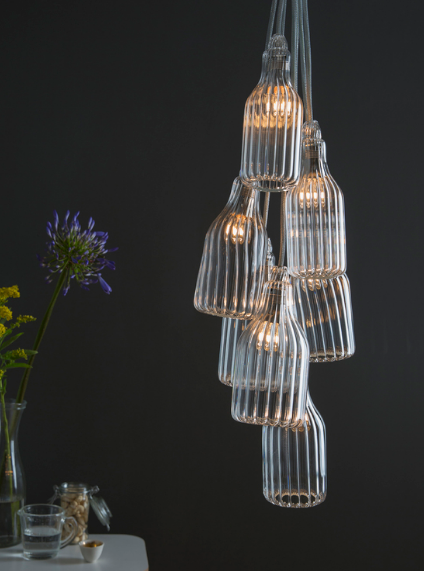 lighting by Sarah Colson
