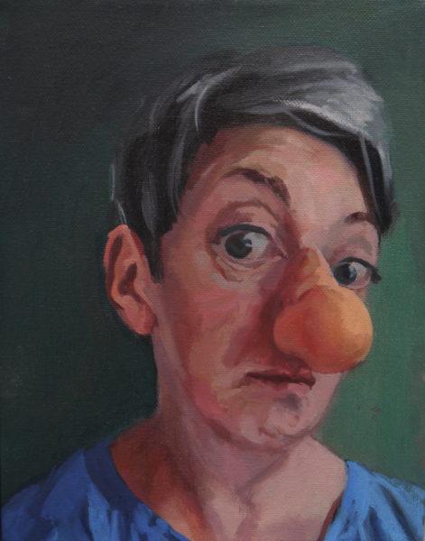 Helen Stone Artist