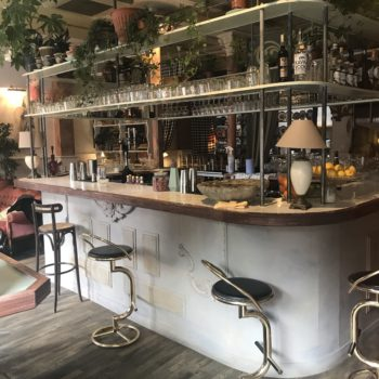 Bar at Hello Darling