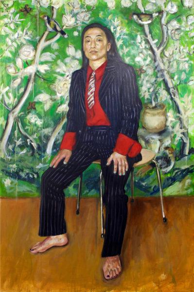 Caroline Wong artist Inside Stylists
