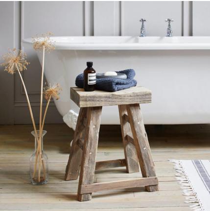 Wearth gorgeous stool