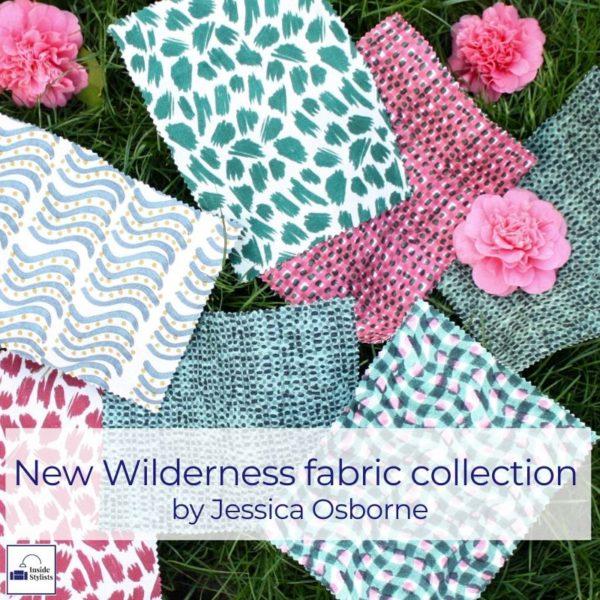 New Wilderness Collection by Jessica Osborne