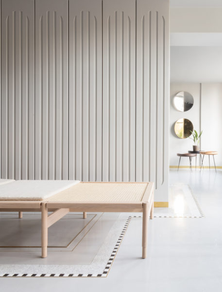 'Innovation', not 'trend': Why Sustainable Interiors are more than just a buzz word