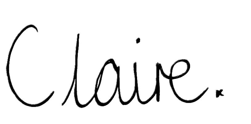 Claire Parkin Interiors Signature