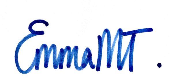 Emma morton-turner
