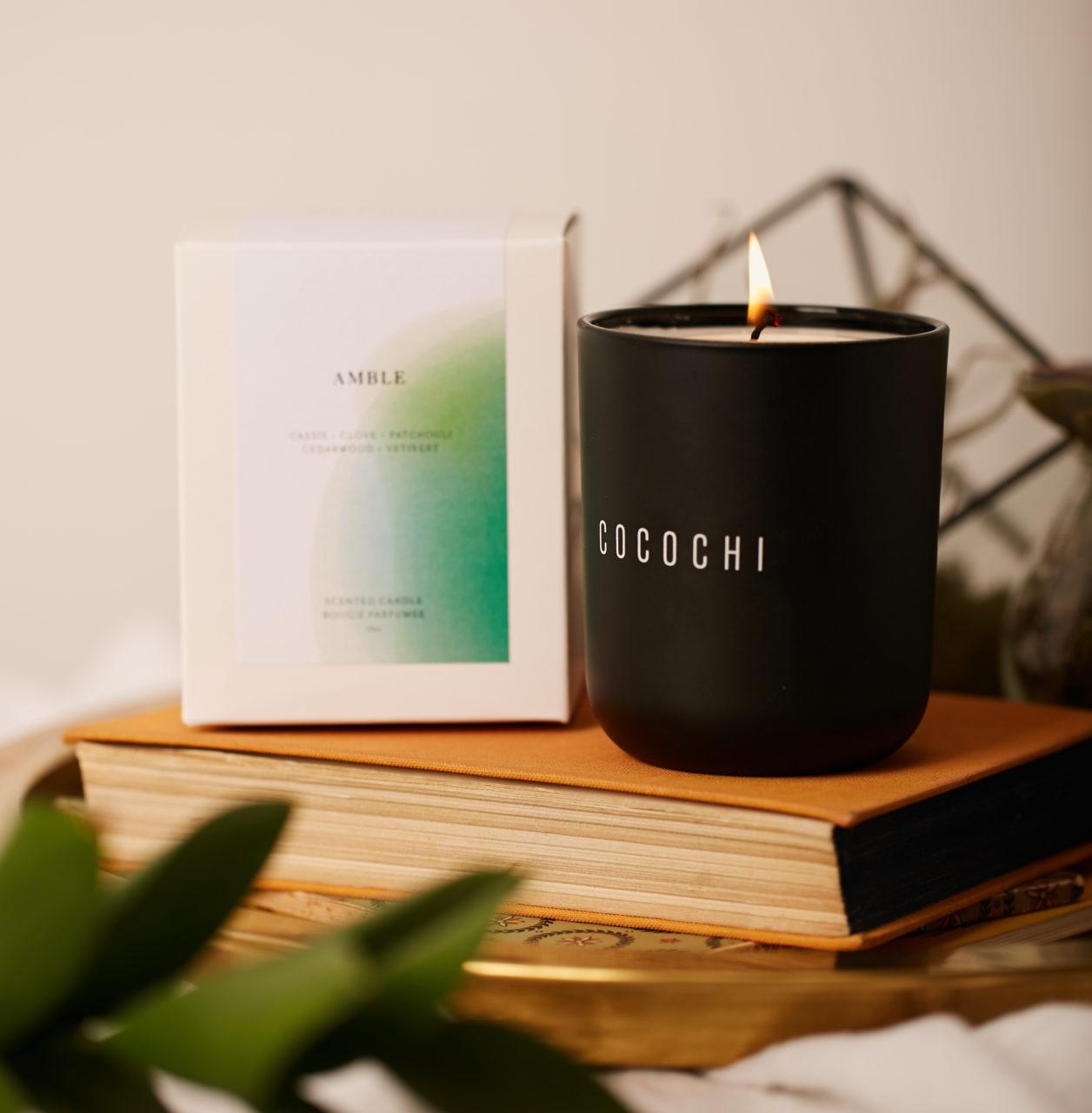 Spotlight on... Cocochi