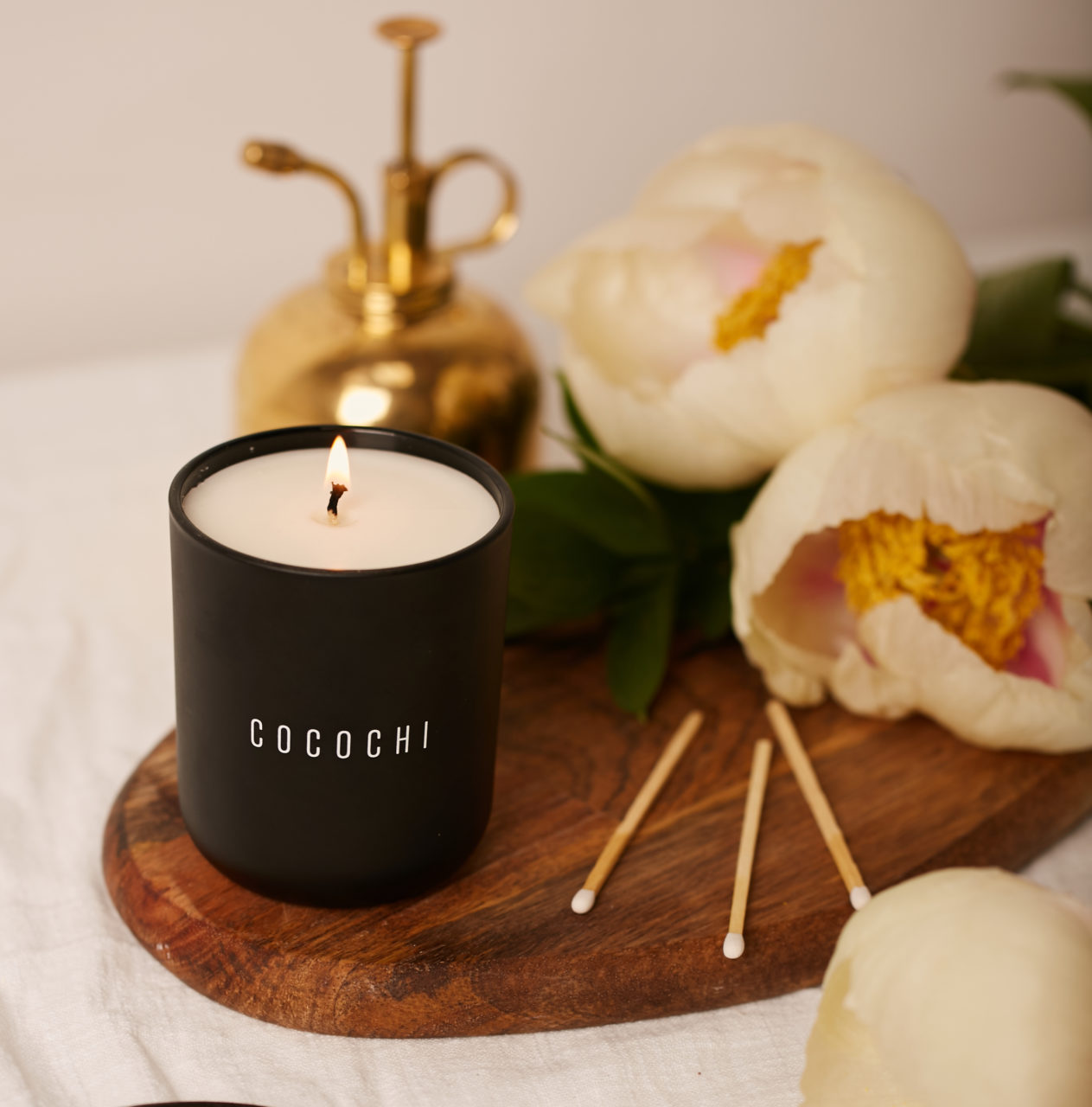 Spotlight on... Cocochi