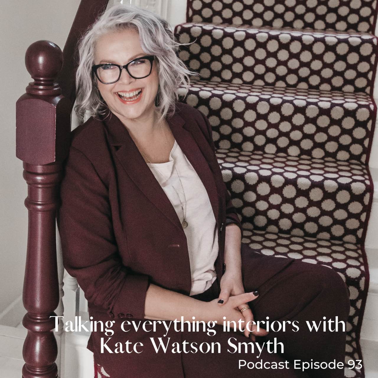 Kate Watson Smyth of Mad About The House