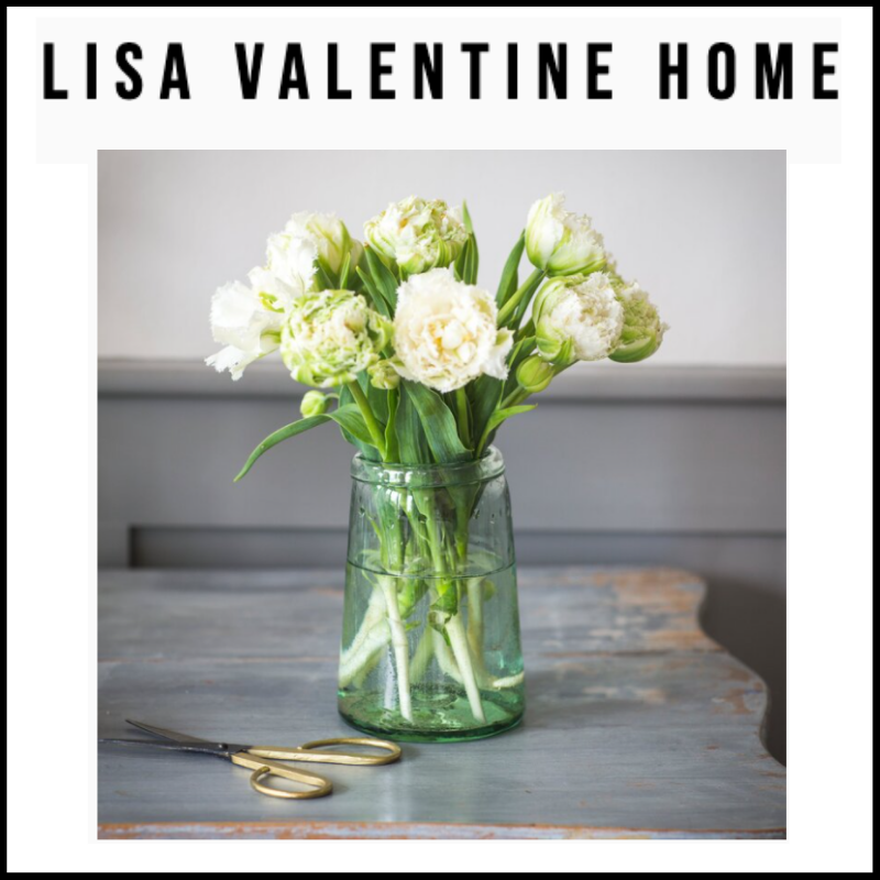 Lisa Valentine Home press images