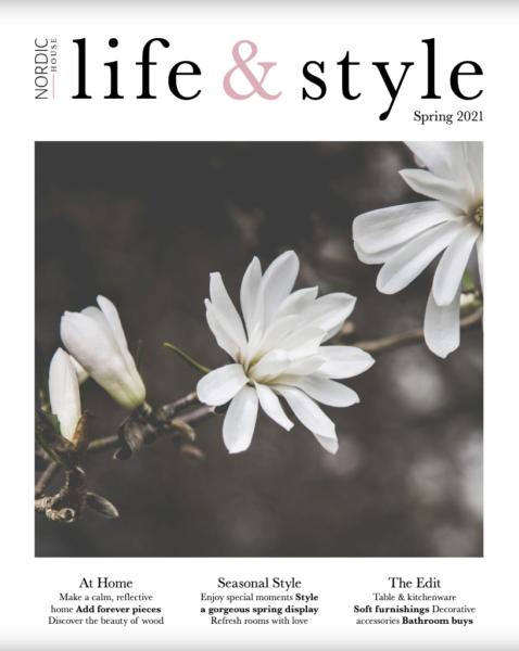 Nordic House Magazine