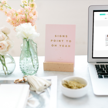 How to sign up to Inside stylists as a beginner