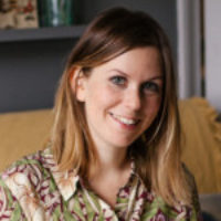 Profile picture of Joanna Thornhill