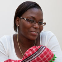 Profile picture of Stella Ajao