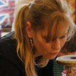 Profile picture of Caroline Davis